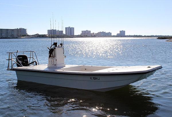 Inshore fishing charter daytona beach crider fishing for Fishing charters daytona beach