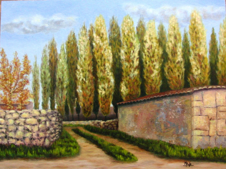 Cedillo de la Torre, Segovia