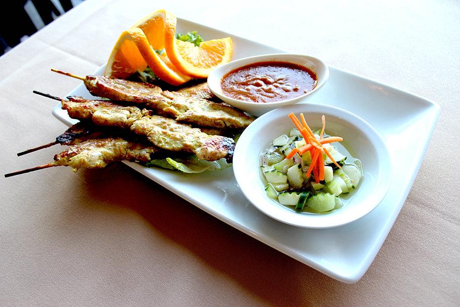 Thai Food San Diego