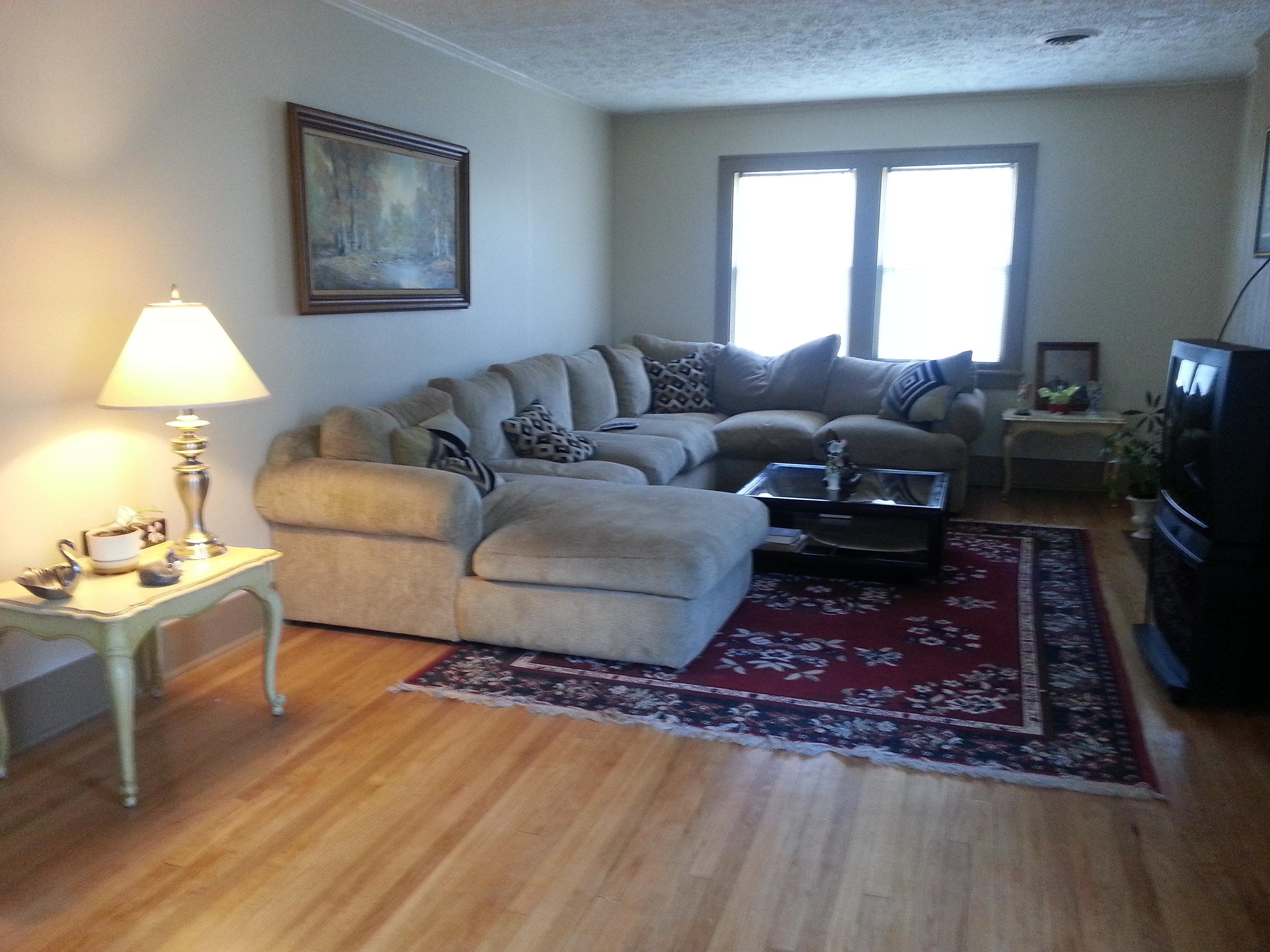 The Living Room Omaha : Omaha Suportive Living  Resident Living Room Area