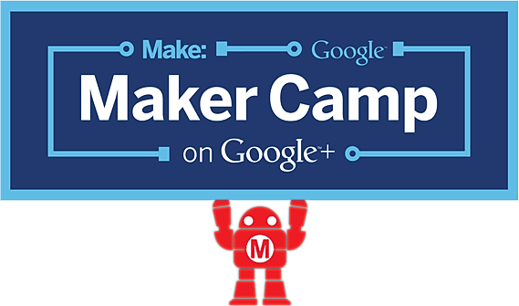 Maker Camp @ MFL