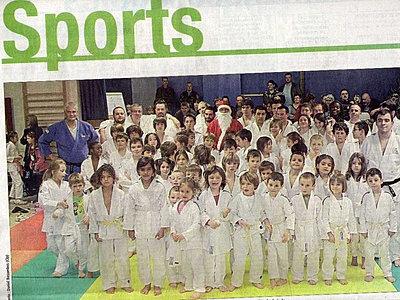 club judo bergerac