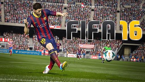 FIFA 16 Full Review