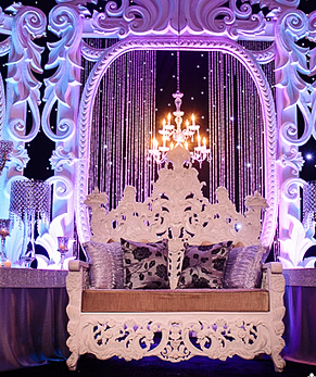Indian Wedding Decorations Calgary Tent Rentalscorporate Events