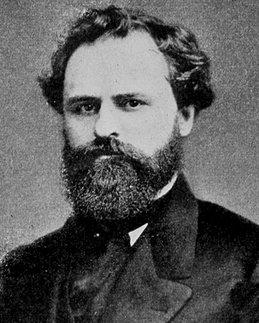 Ben Holladay 1865