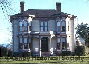Barlow House