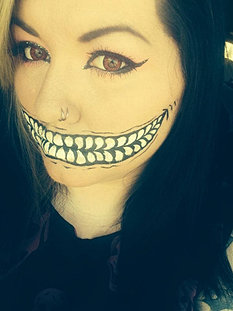 Calamity Jade - Special Effects (SPFX) Makeup Artist in Calgary | SPFX
