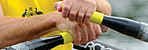 Sculling Hand Grip Chart