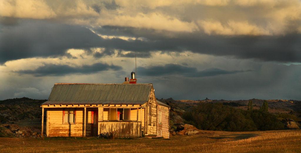 Maniototo Cottage