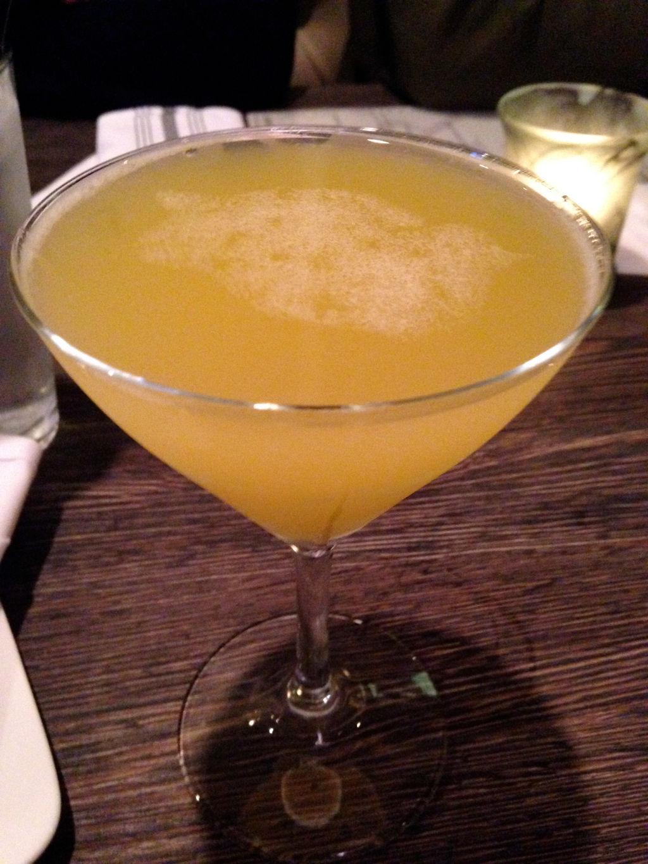 St. Saigon Martini