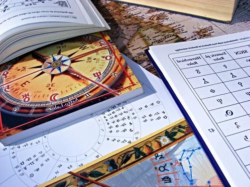 Кому заказать персональный гороскоп
