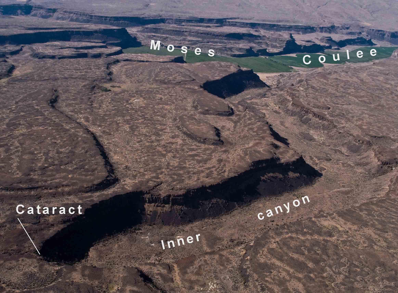 Ice age floods geologist bruce bjornstad short flood