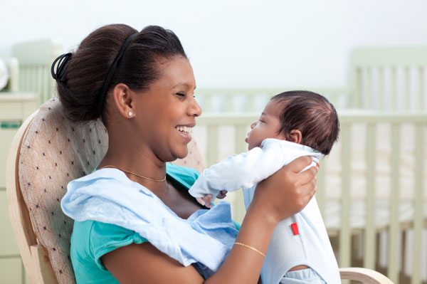 Is Newborn Care or Baby Nursing a Good Career Choice for Me?