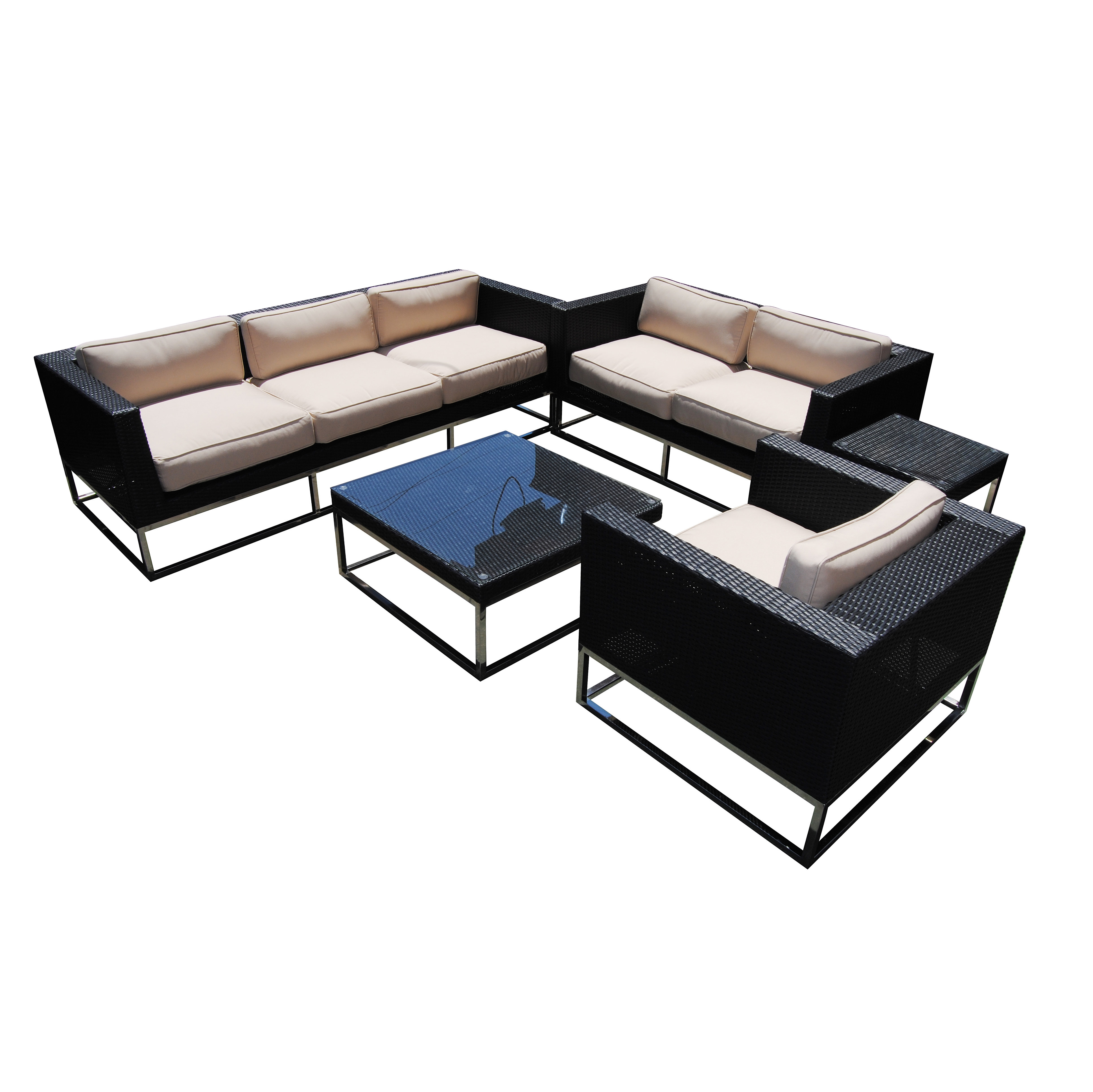 Furniture For Patio Decorating Interior Your House •