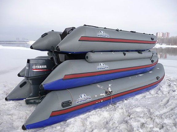 лодка выдра 480 джет