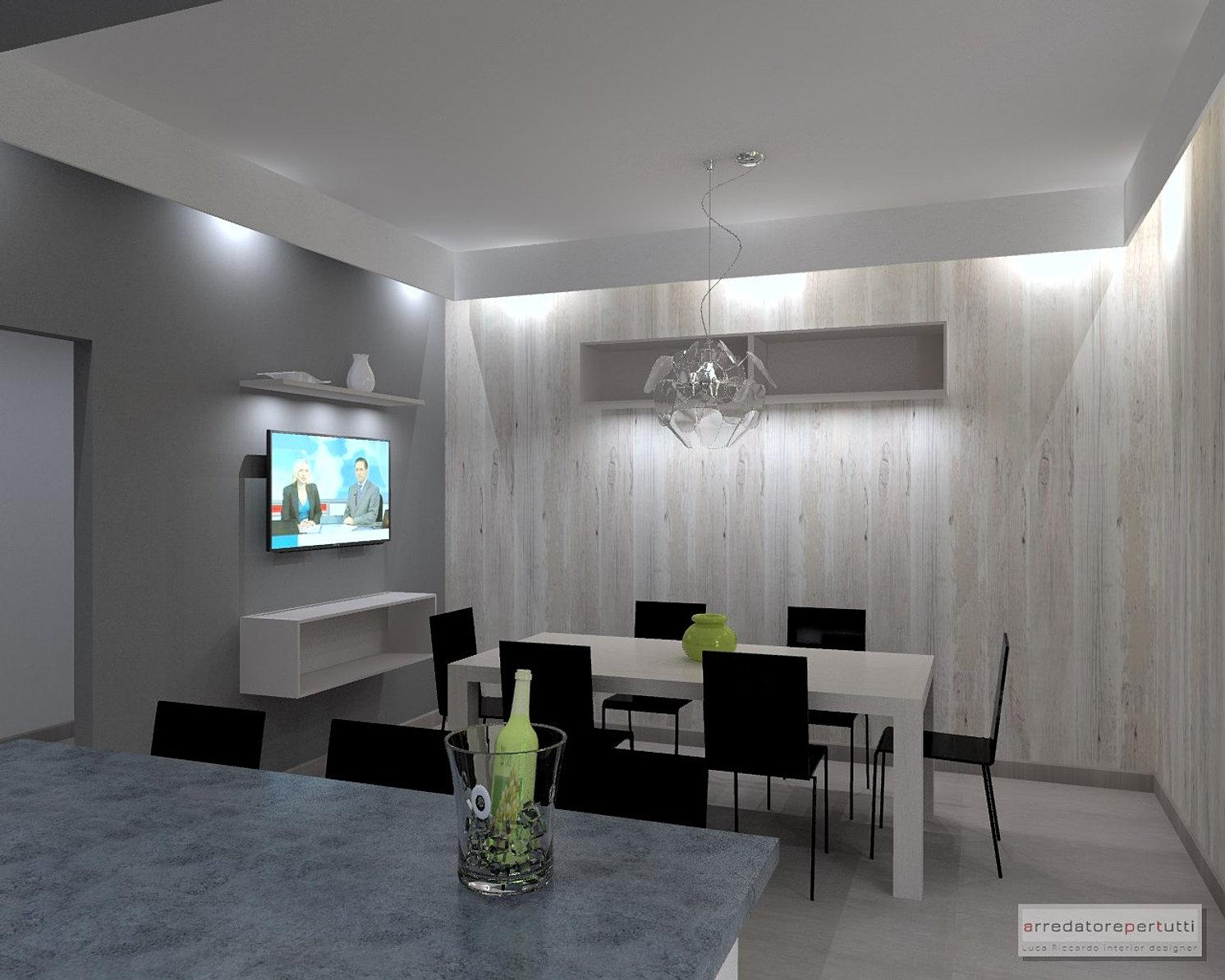 Progettare interni online a prezzi accessibili progetto for Progetto casa interni