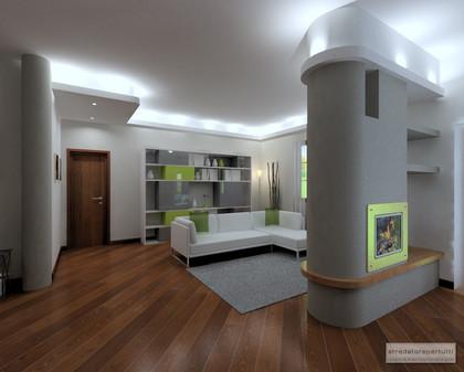 Come trasformare un soggiorno e renderlo più moderno con poche ...