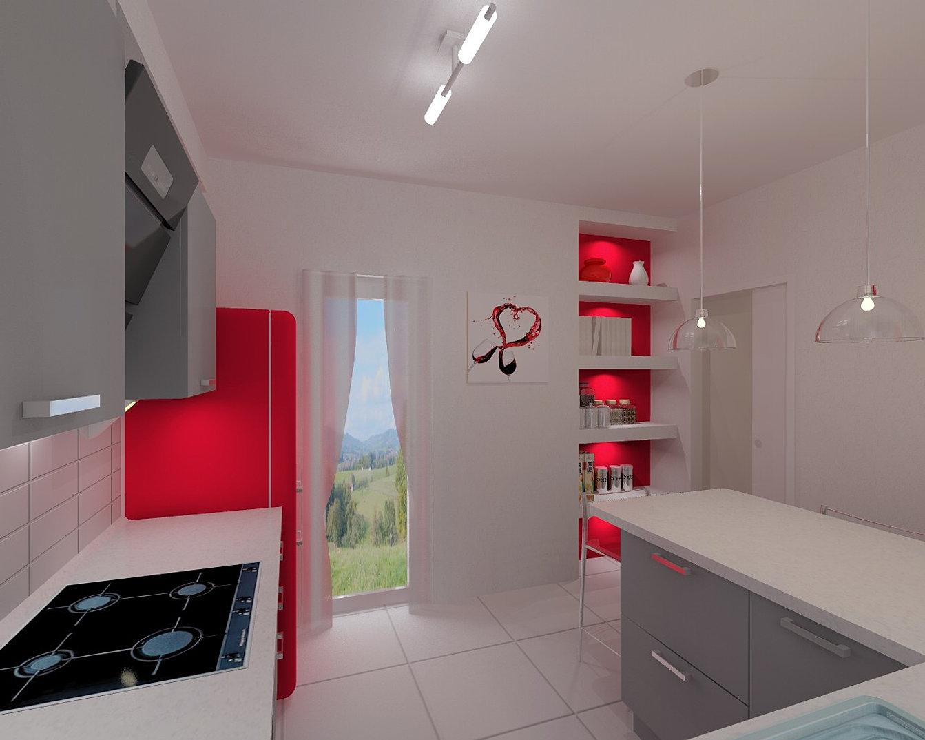 Progettare Una Cucina On Line. Come Progettare Una Cucina With ...