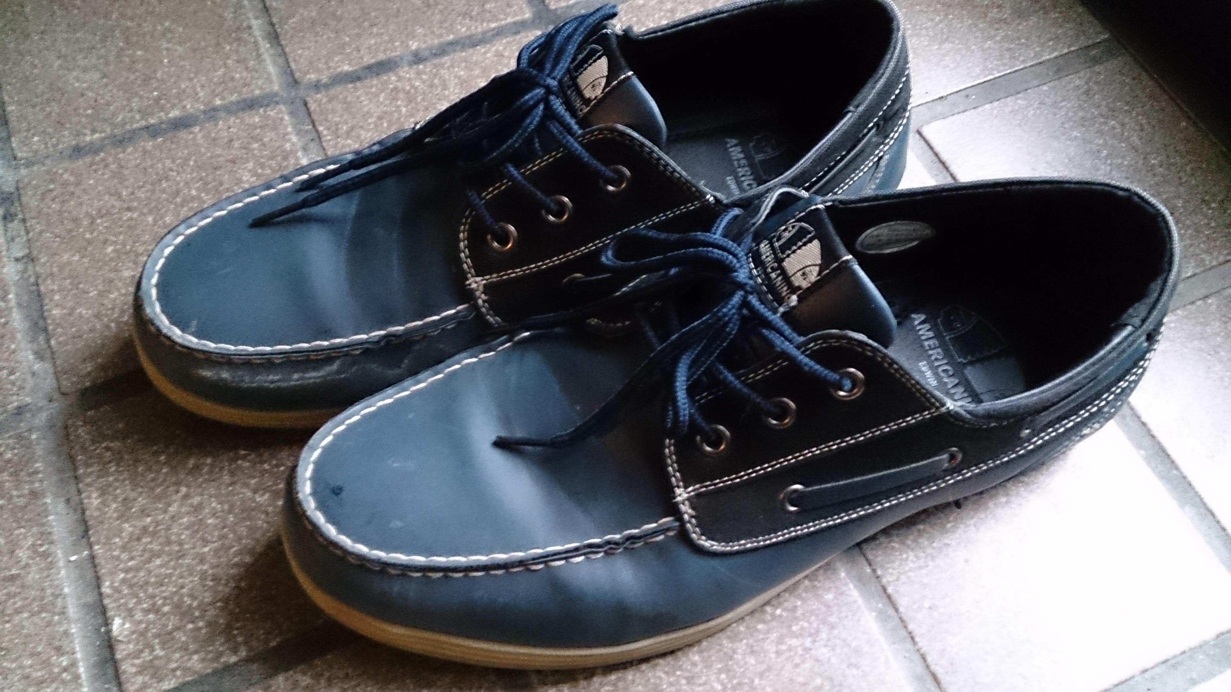靴 作り方