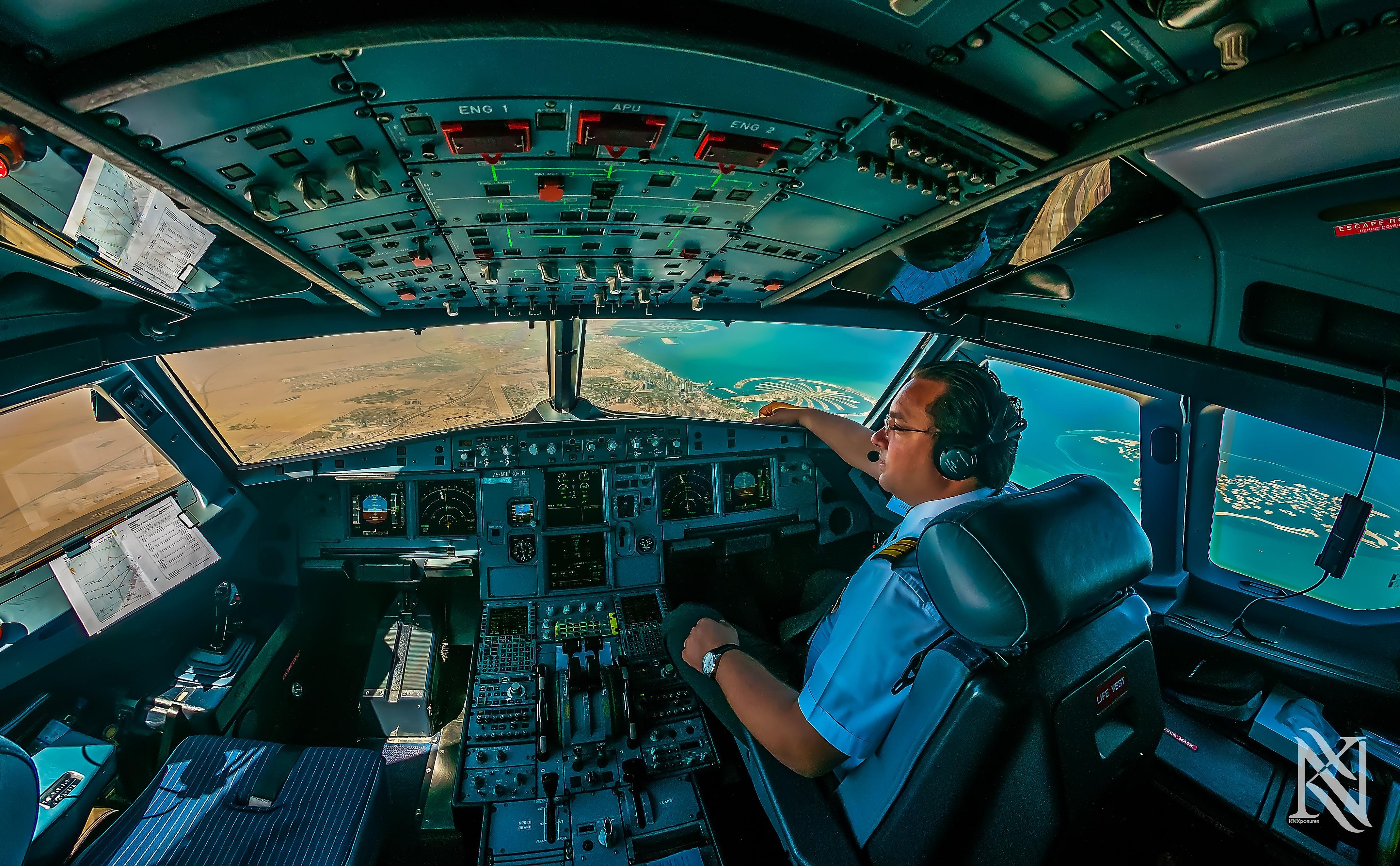 Фото самолетов компании s7ифото кабины пилотов 5