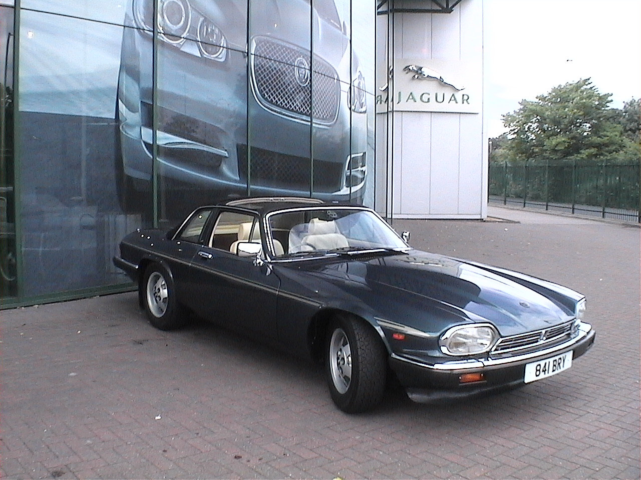 jaguar xjs built to be driven xjs club 841 bry owners manual kobalt lawnmower Automobile Owners Manual