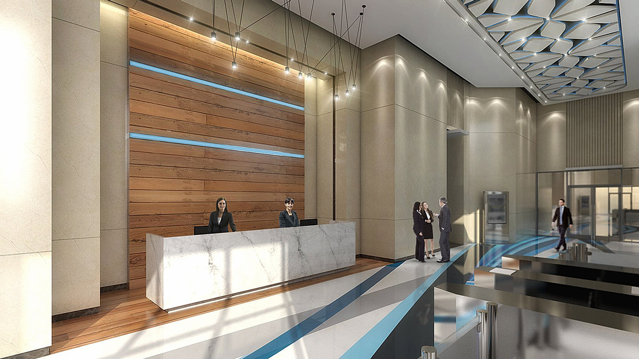Office interior designers and project delivery specialists for Interior design dubai