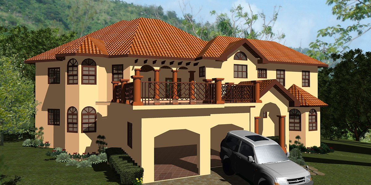 Jamaica House Plans Ltd House Home Plans Ideas Picture