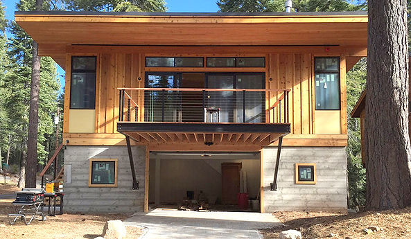 Garage Apartment Addition   New Workshop  Early Ideas Skye Cooley Fine  Woodworking. Garage Apartment Addition  How much slope is too