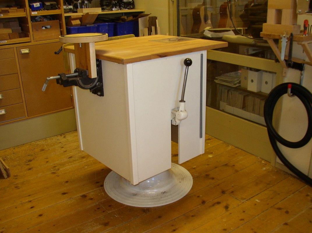 Innovative Workholding Skye Cooley Geologist