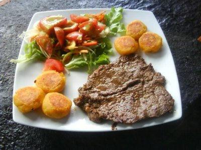Empresa servicios gastronomicos desayunos alumerzos - Platos gourmet economicos ...