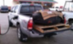 Hot Shot Delivery Salt Lake City, Utah