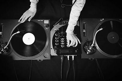 Non Traditional DJ