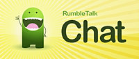 Live Chat Room by RumbleTalk chat platform | WIX App Market