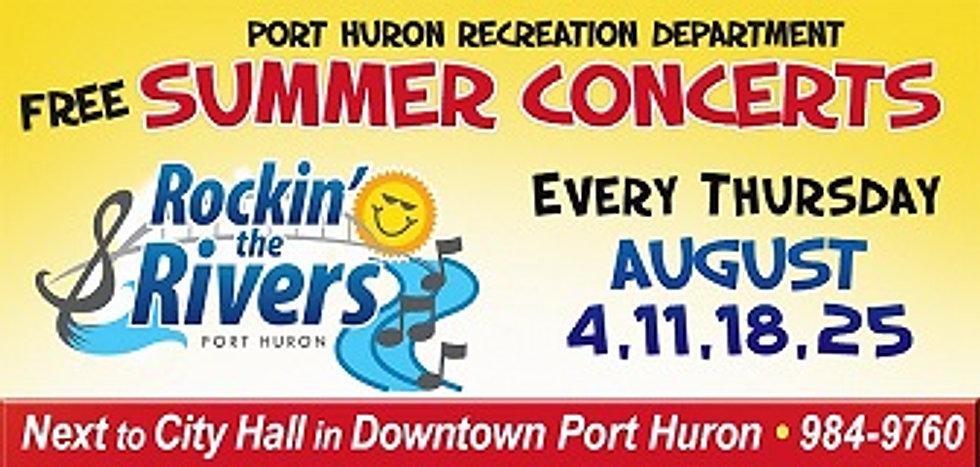 Summer Concerts 2016 (1)