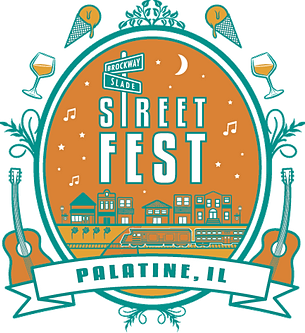 Click here for http://www.palatinestreetfest.com