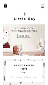Kids Lifestyle Store