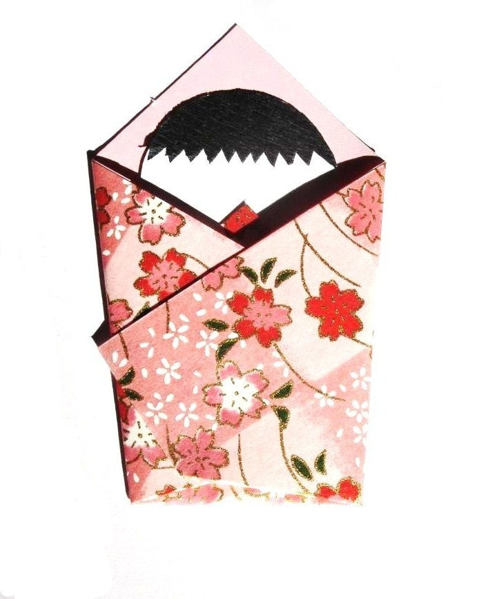 Baby Gifts For Japanese : Japanese inspired gifts and stationery handmade in