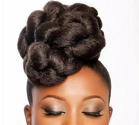 Above Amp Beyond Hair Salon Services