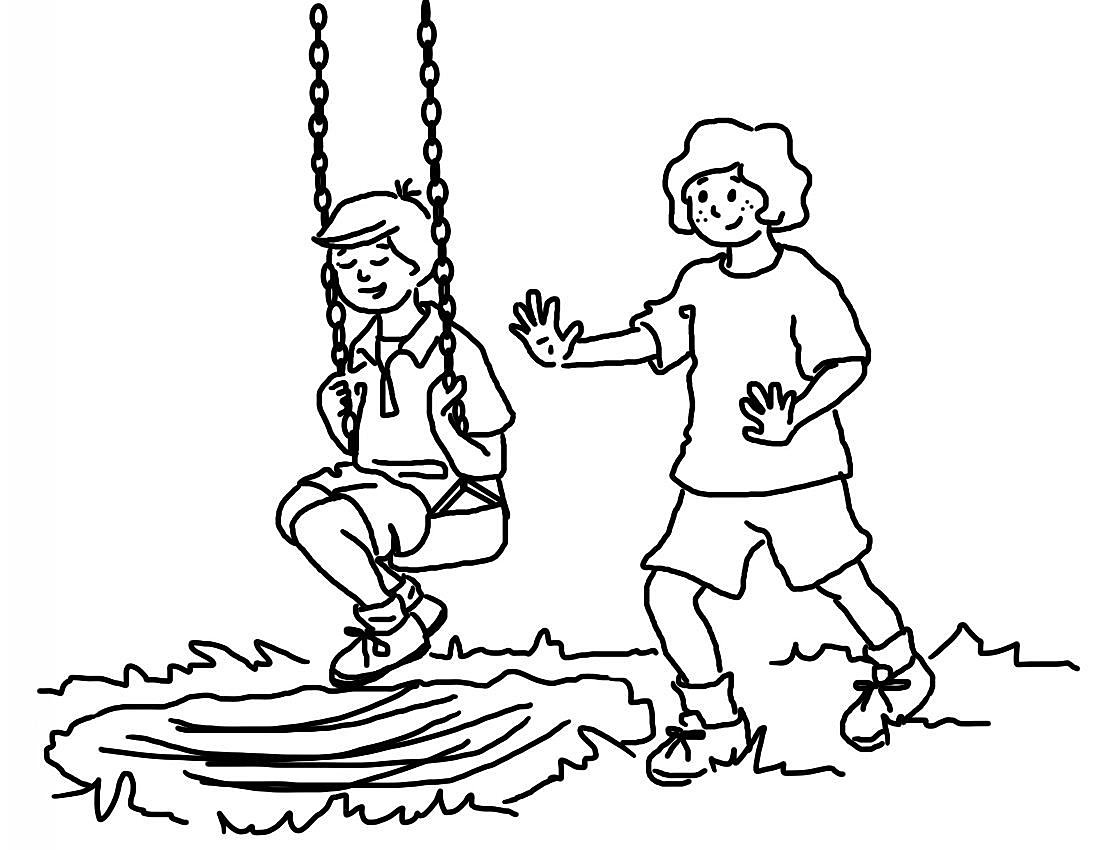 Coloring pages kindness - Kindness Coloring Sh Pic Source