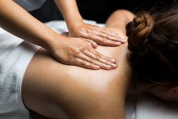 Klang Boon Massage