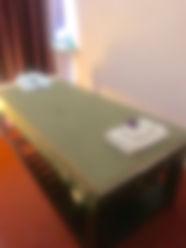 Klang Boon Massage Zimmer