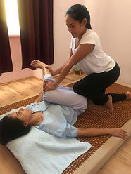 Klang Boon Thaimassage