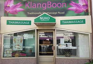 Klangboon