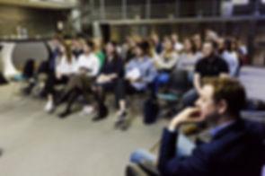 конференция и тимбилдинг в Мослабиринте