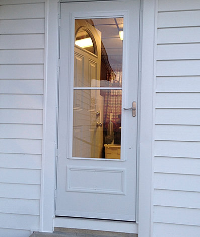 Patio Enclosures With Pauls Glass