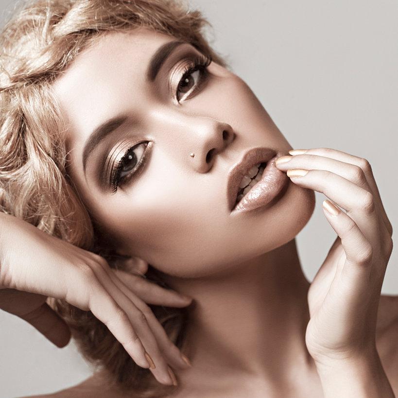 Jessica Ferrelli Hair And Makeup Artist Perth