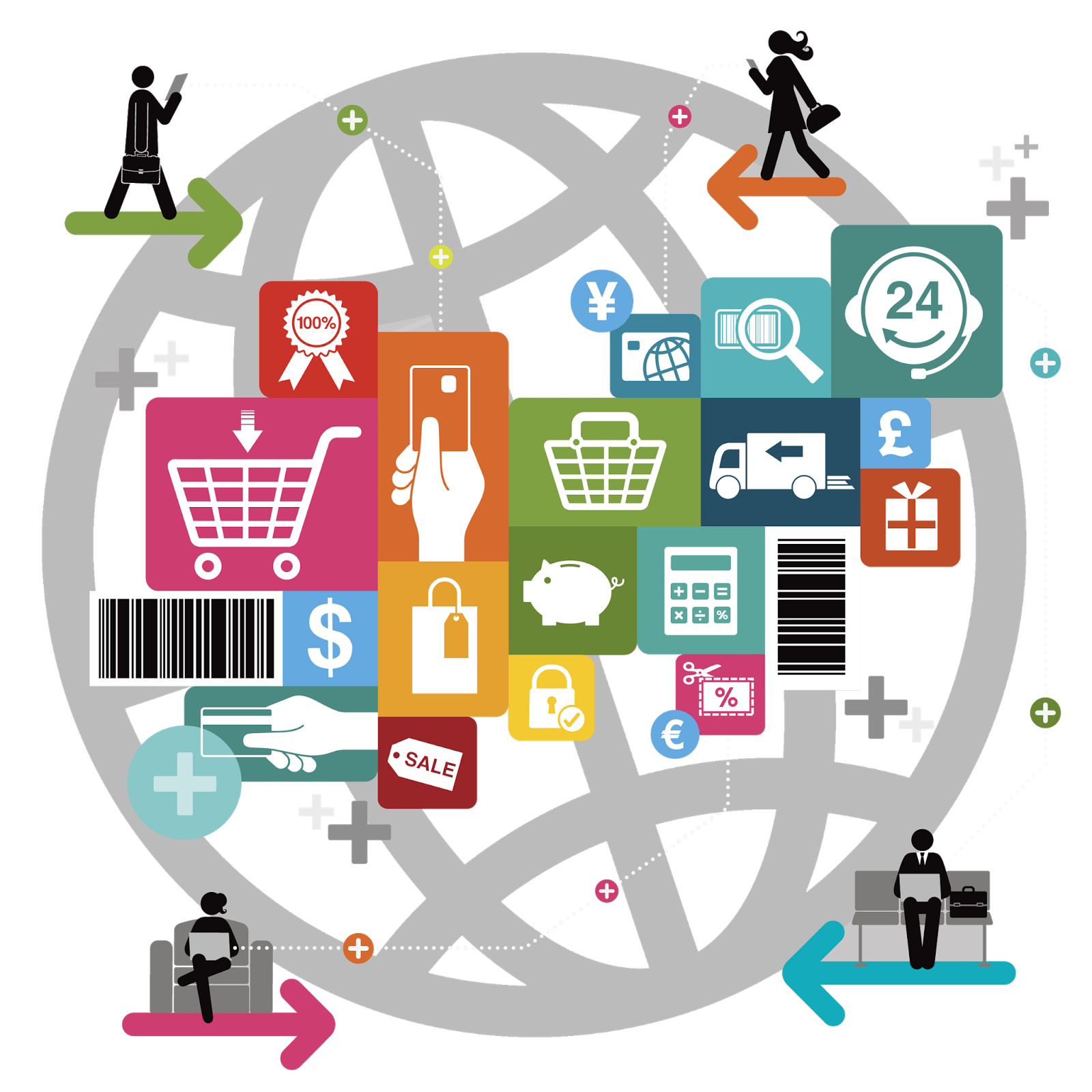 Les nouveaux droits des utilisateurs en protection des Internet magasin