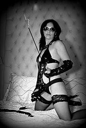 mistress Mairi
