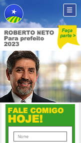 Campanha Política