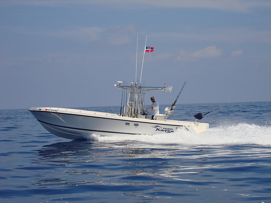 Miami fishing charter off limits fishing charters miami for Miami fishing charters